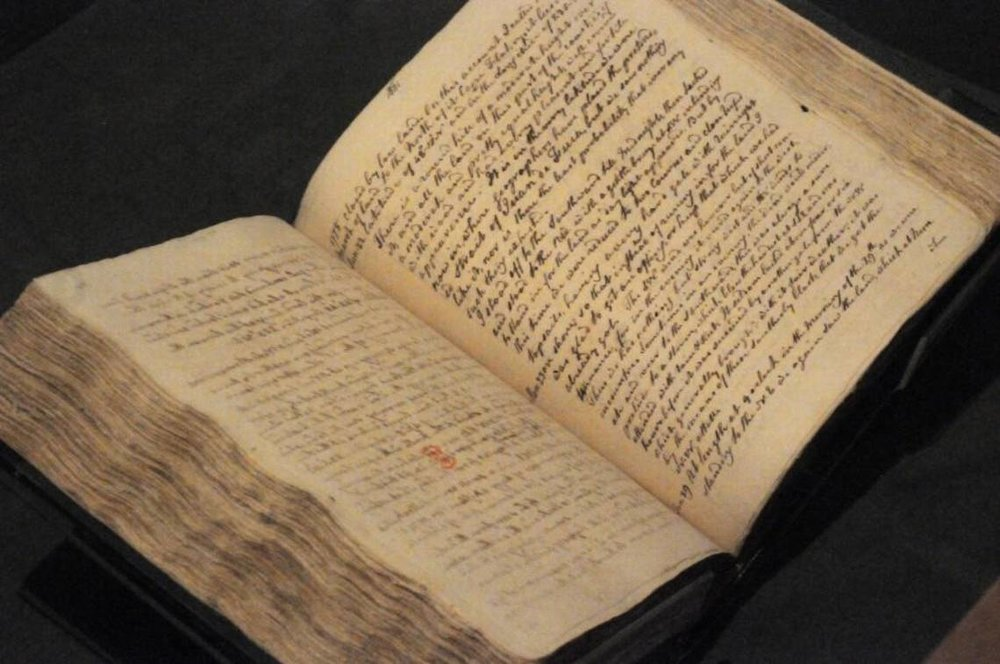 lutheran indian ministries native news The handwritten journal of Capt. James Cook is open to a page on which he describes Cape Flattery, Washington, on March 22, 1778. The explorer's time in the Northwest is now chronicled at the Washington State History Museum. Craig Sailor Staff writer