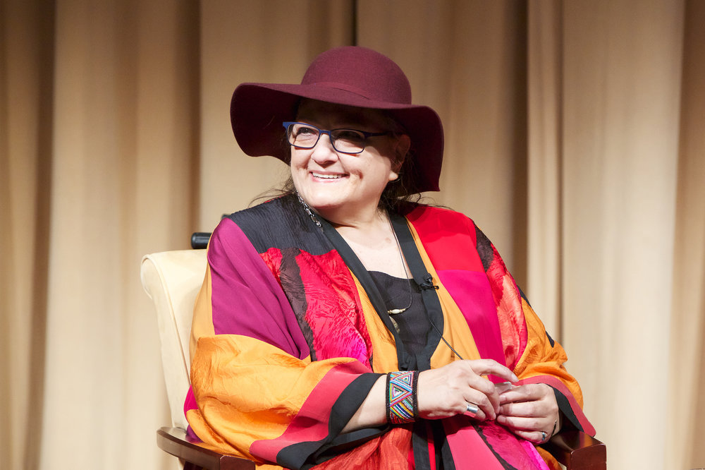 lutheran indian ministries native news - suzan harjo has spent years taking down pretendians