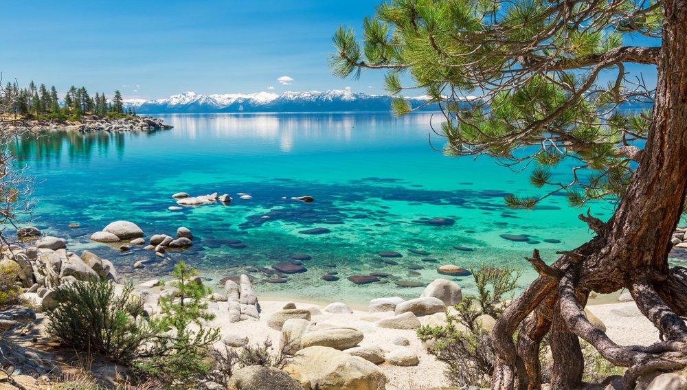 Lake Tahoe - coming soon.....