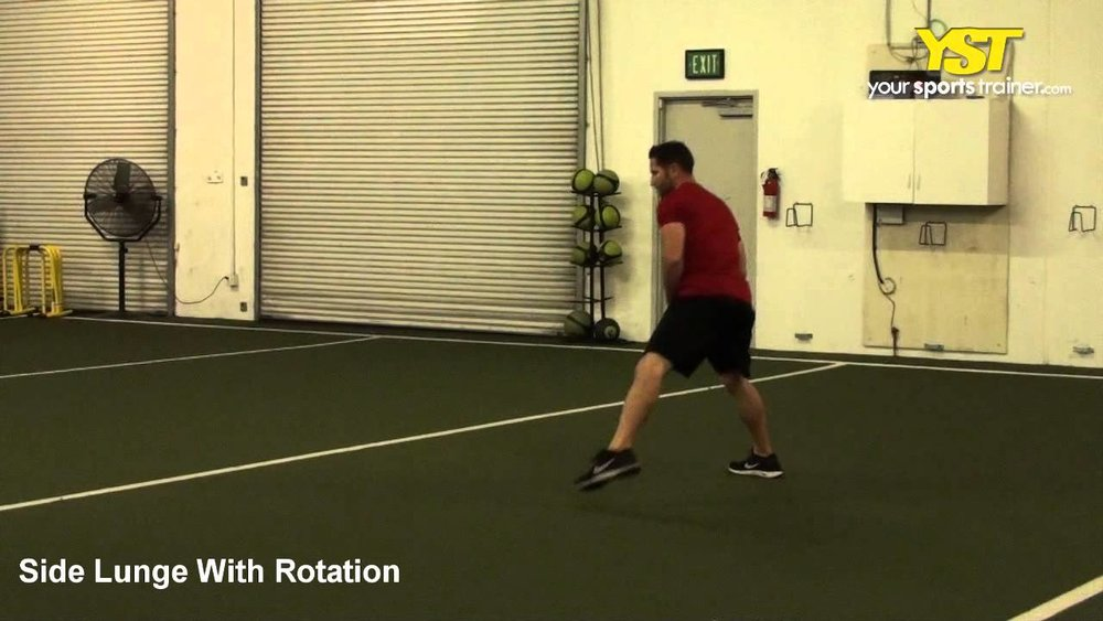 """Coordination Pitching Exercise (didn't have a good pic for this one). 30-40 reps x3/day  Suggested to just do the side motion and to not point two towards the """"plate"""" for now."""