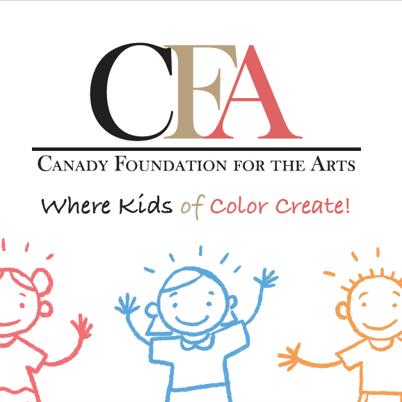 CANADY FOUNDATION FOR THE ARTS
