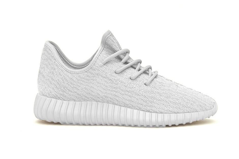60accb44e2b Adidas x Kanye West Yeezy 350 Boost