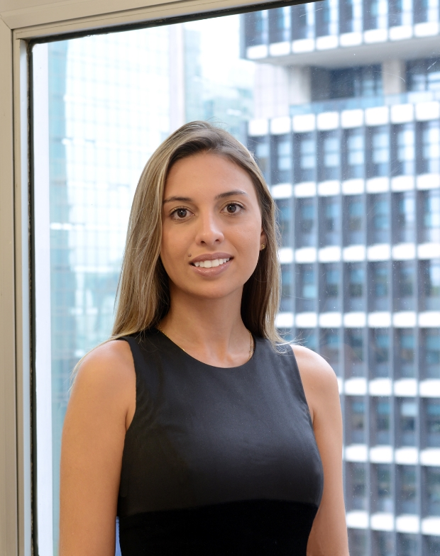 Gabriela Latarulo Santos  -  curriculum