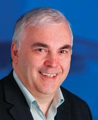 Mike Willis, Managing Director, IMI Europe, Cambridge, UK