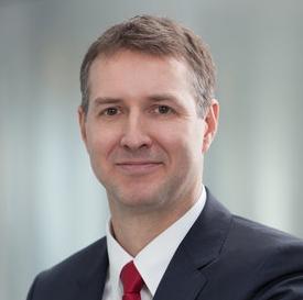 Jason Oliver, Senior VP Digital, Heidelberger Druckmaschinen, Heidelberg, Germany