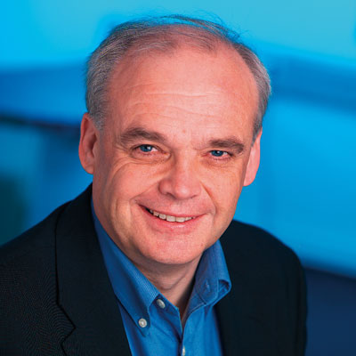 Dr Alan Hudd, Director, Alchemie Technology, Cambridge, UK