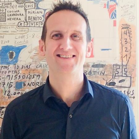 Giorgio Macor, Founder & CTO, Kuei, Coseano, Italy