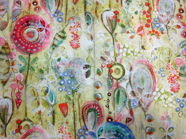 digitally printed textile