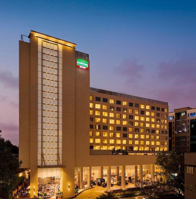 Courtyard By Marriott Mumbai International Airport Hotel