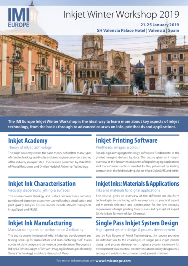 Download Winter Workshop Brochure