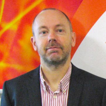 Dr Tim Phillips, IMI Europe