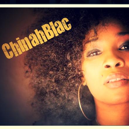 ChinahBlac 8