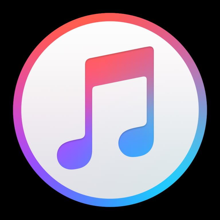 ChinahBlac iTunes