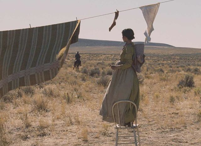 "films that changed me. 9/10 ""meek's cutoff"" dir. kelly reichardt"