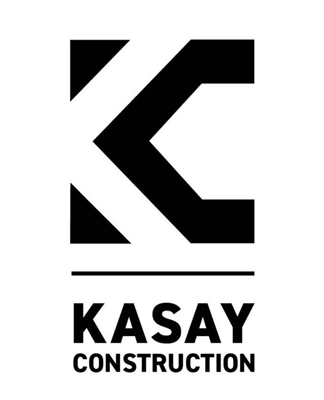 I am excited to announce the rebranding of my company. As we have turned more towards construction related projects, I realized my name needed to change. Meet Kasay Construction. Same quality, new name. Thank you @chlopower for the new logo! #kasayconstruction