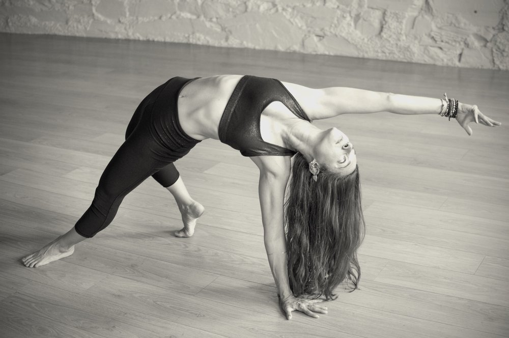 Mindful New Year Intentions Jen Wyatt Yoga