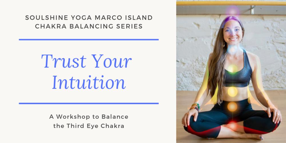 Third Eye Chakra Balancing