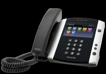 Polycom VVX 600 Star2Star Phone