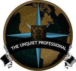 http://www.theunquietprofessional.org