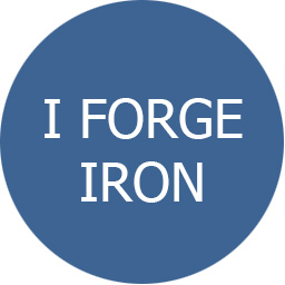 I forge iron forum