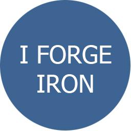 I forge iron forum