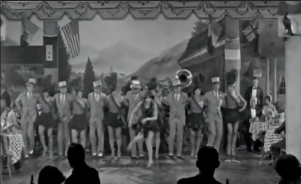 The First Charleston in a Sound Film? 1926.png