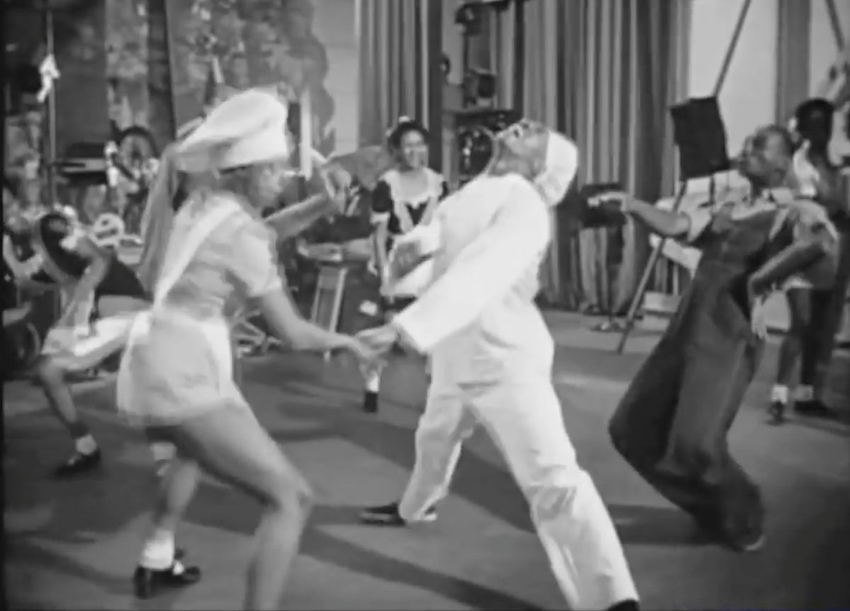 Seven Things You Should Know about Hellzapoppin' — Yehoodi