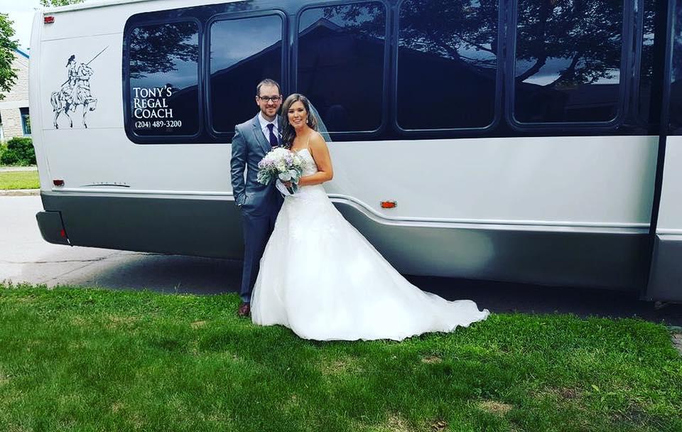 Allyse and Josh- June 17, 2017