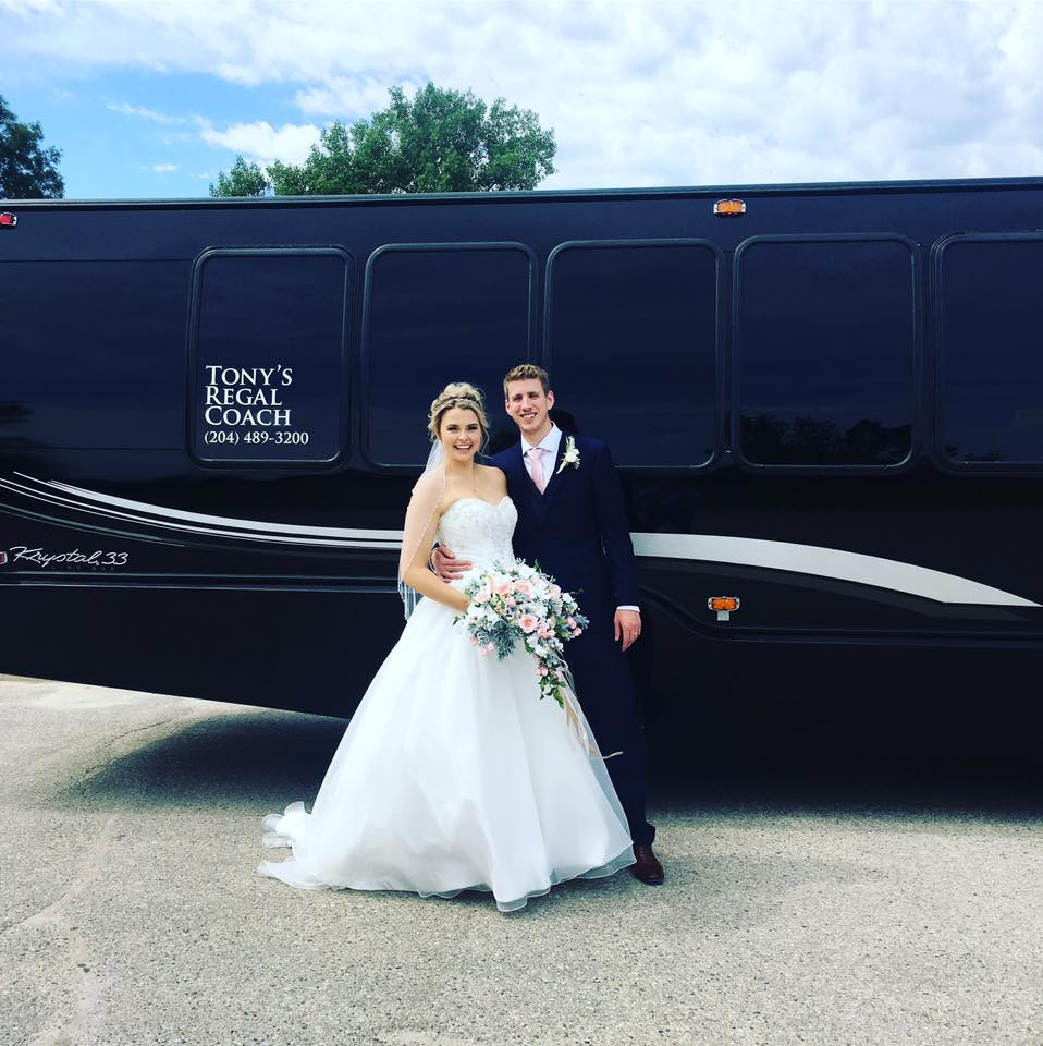 Alli and Kevin- July 14, 2017