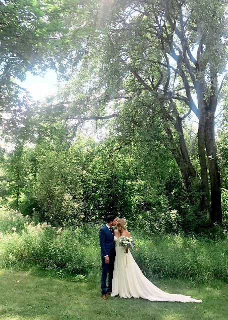 Kelsey and Cory- August 12, 2017