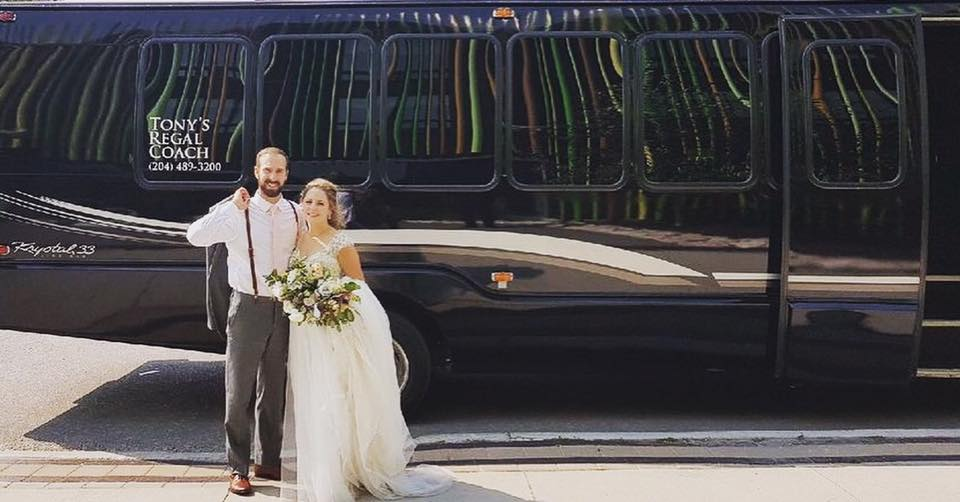 Brittany and Stephan-August 19, 2017