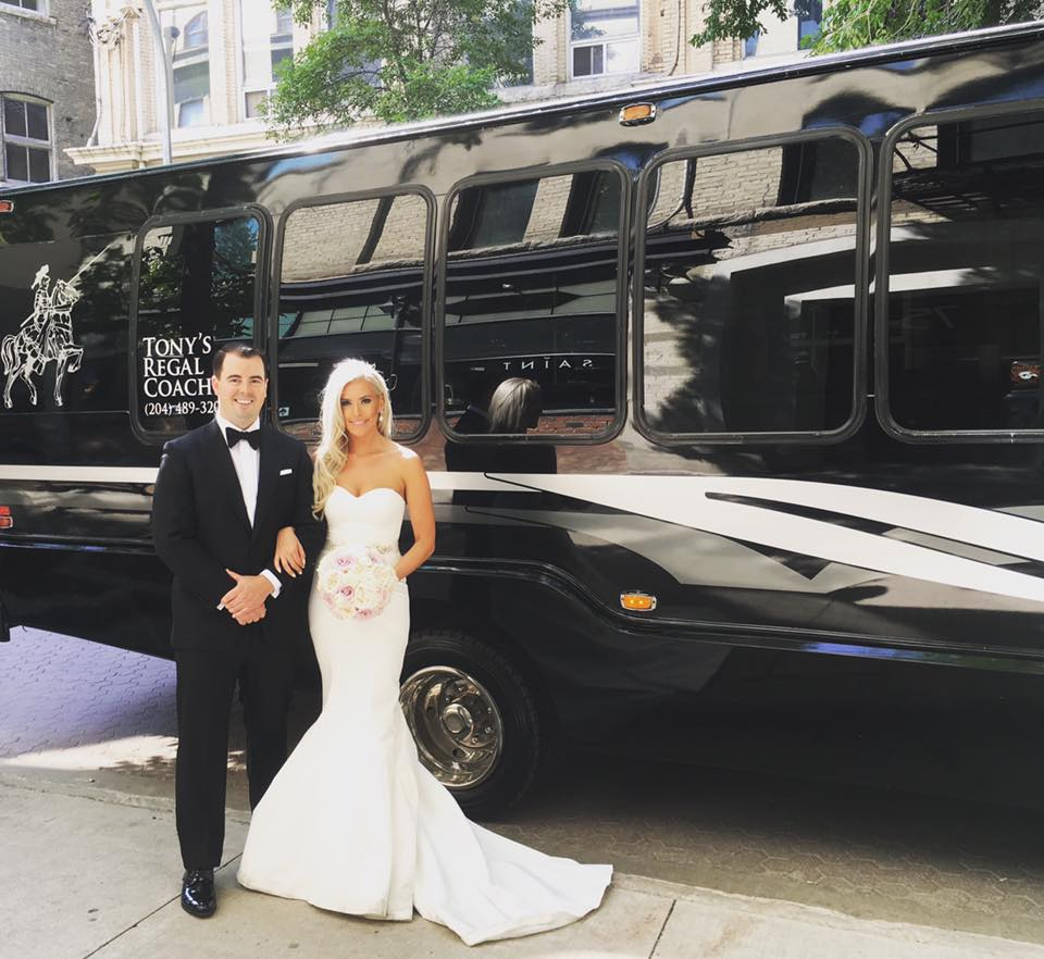 Courtney and Joey- August 18, 2017