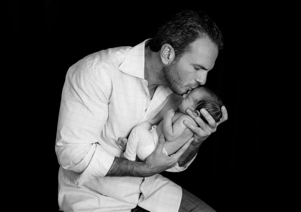 Danielle and Anthony Maggio Newborn-132.jpg