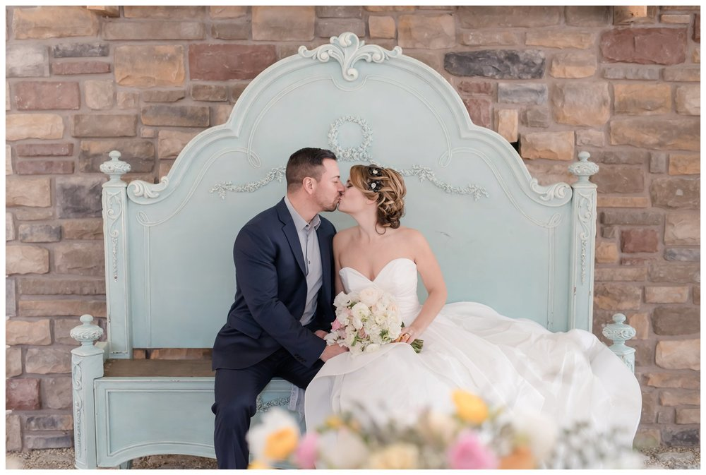 Ashford Estate Wedding