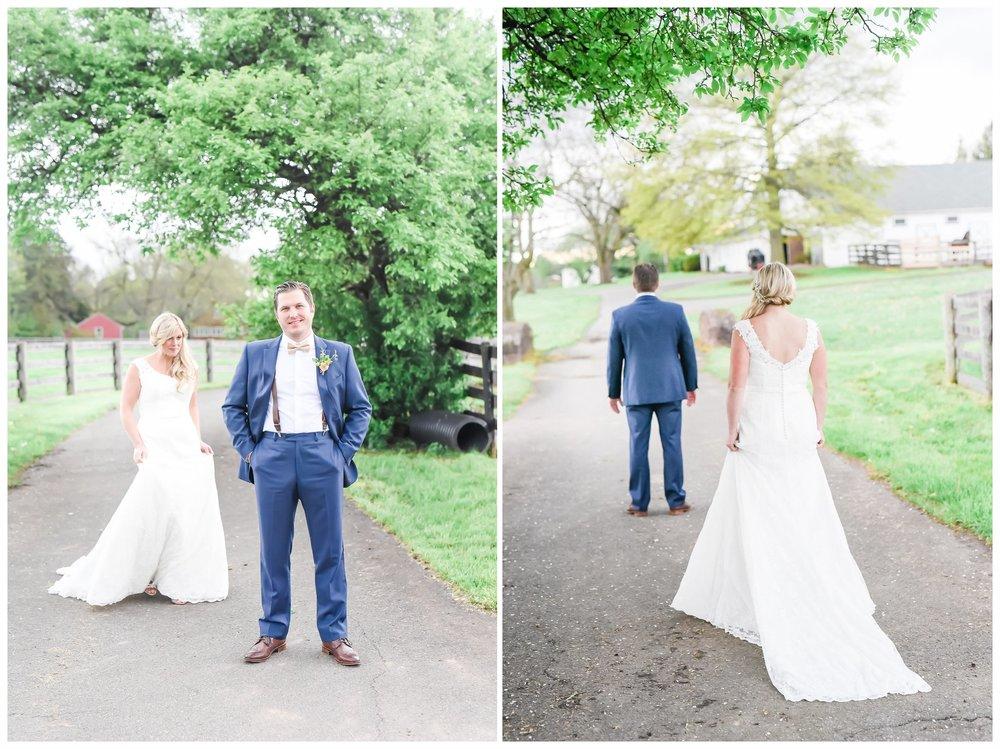 SterlingBrook Farm Styled Wedding