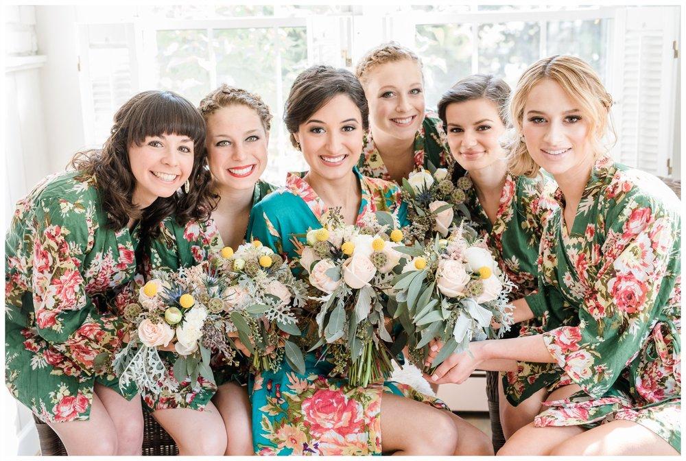 Centenary College Weddings