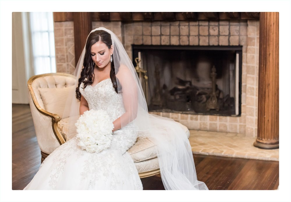 Park Savoy New Jersey Wedding