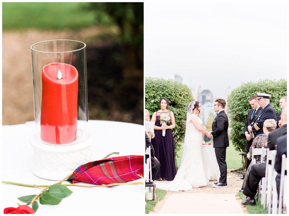 Liberty House Wedding