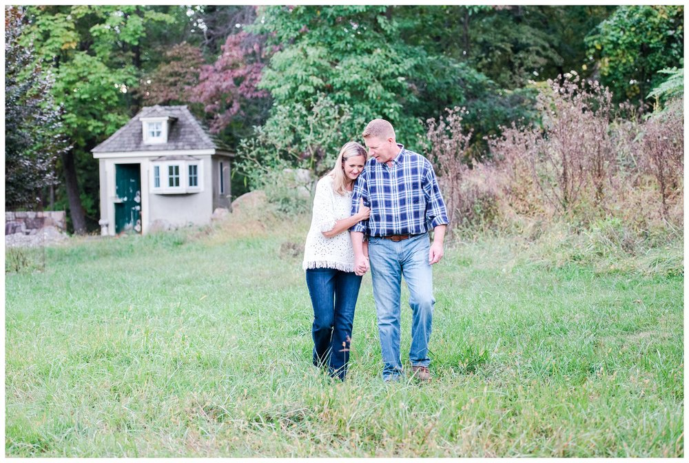 Cross Gardens Estate Engagement