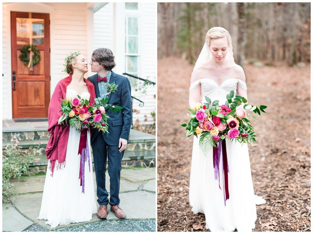 North Carolina Wedding
