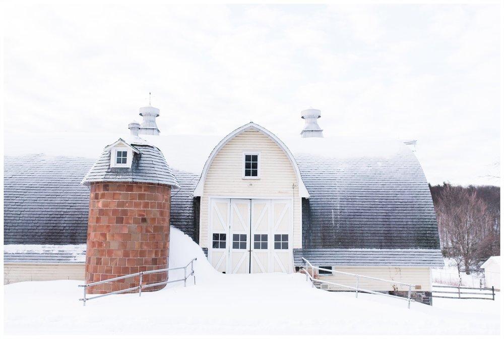 magical farmhouse styled shoot
