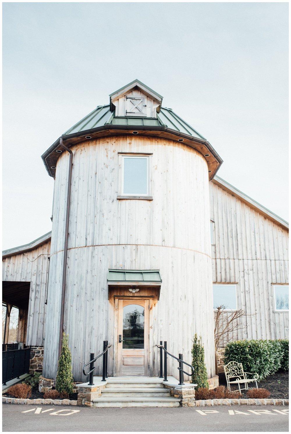 rosebankwinery silo