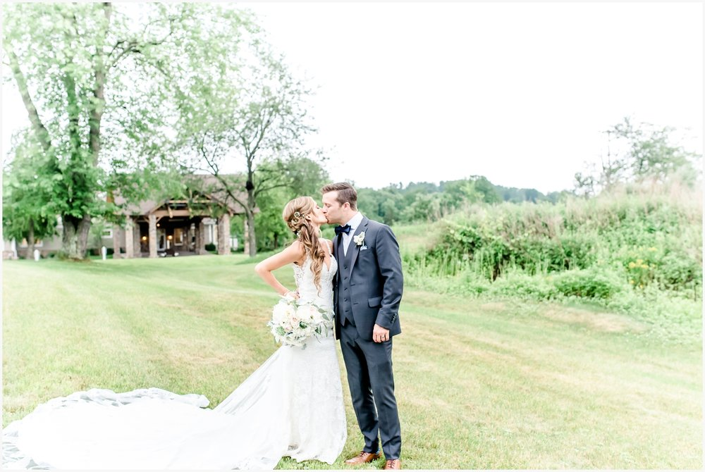 bear brook valley wedding day