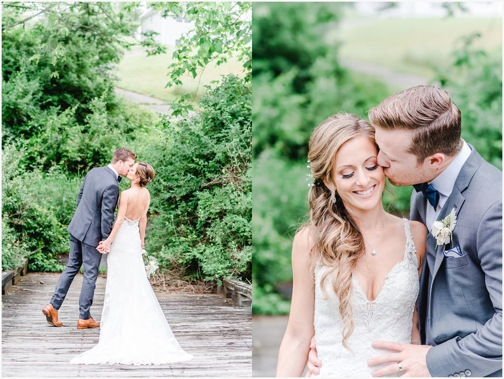 bear brook valley wedding portraits