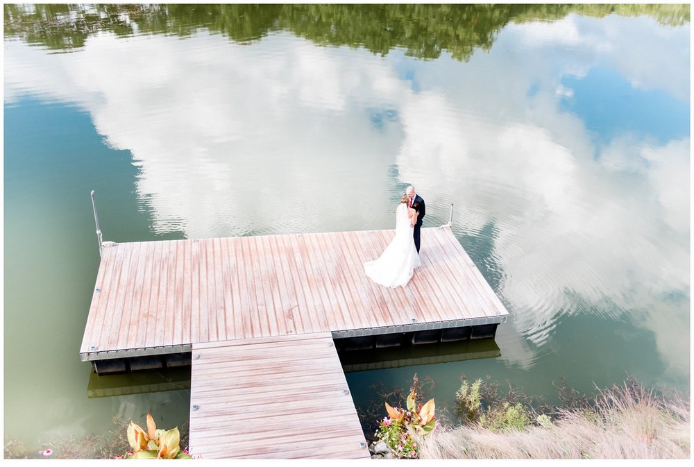 rock island lake club wedding