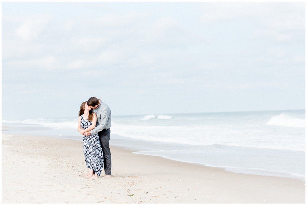 Ortley Beach Engagement Session