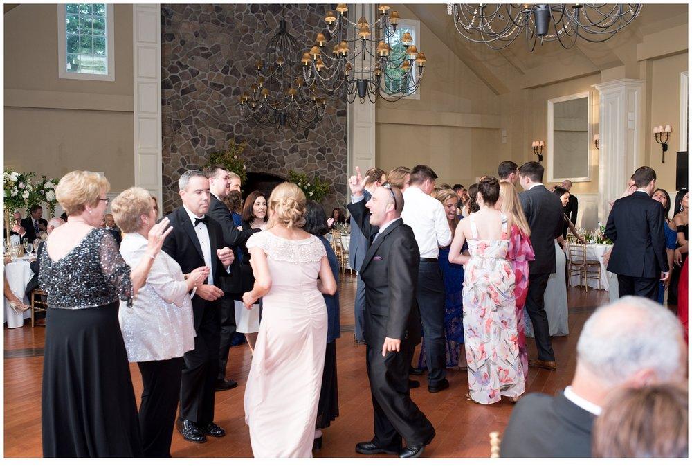 the ryland inn ballroom