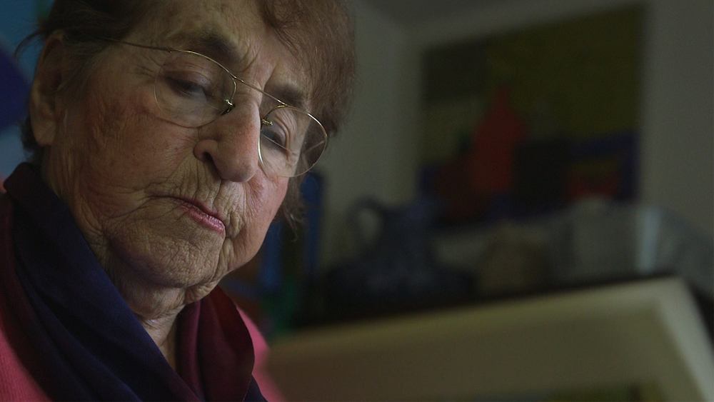For many Holocaust survivors, effects of wartime starvation still a plague