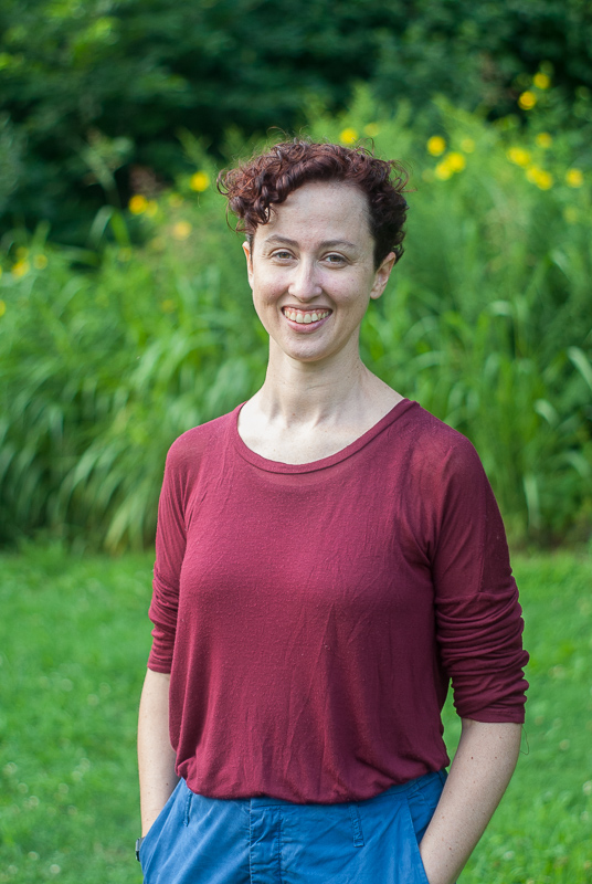 Bio Dynamic - Leah Morrison