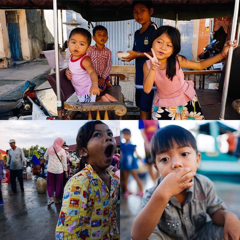Kampot, Cambodia. #travel #travelphotography #leica #cambodia #kampot #travellife #streetphotography